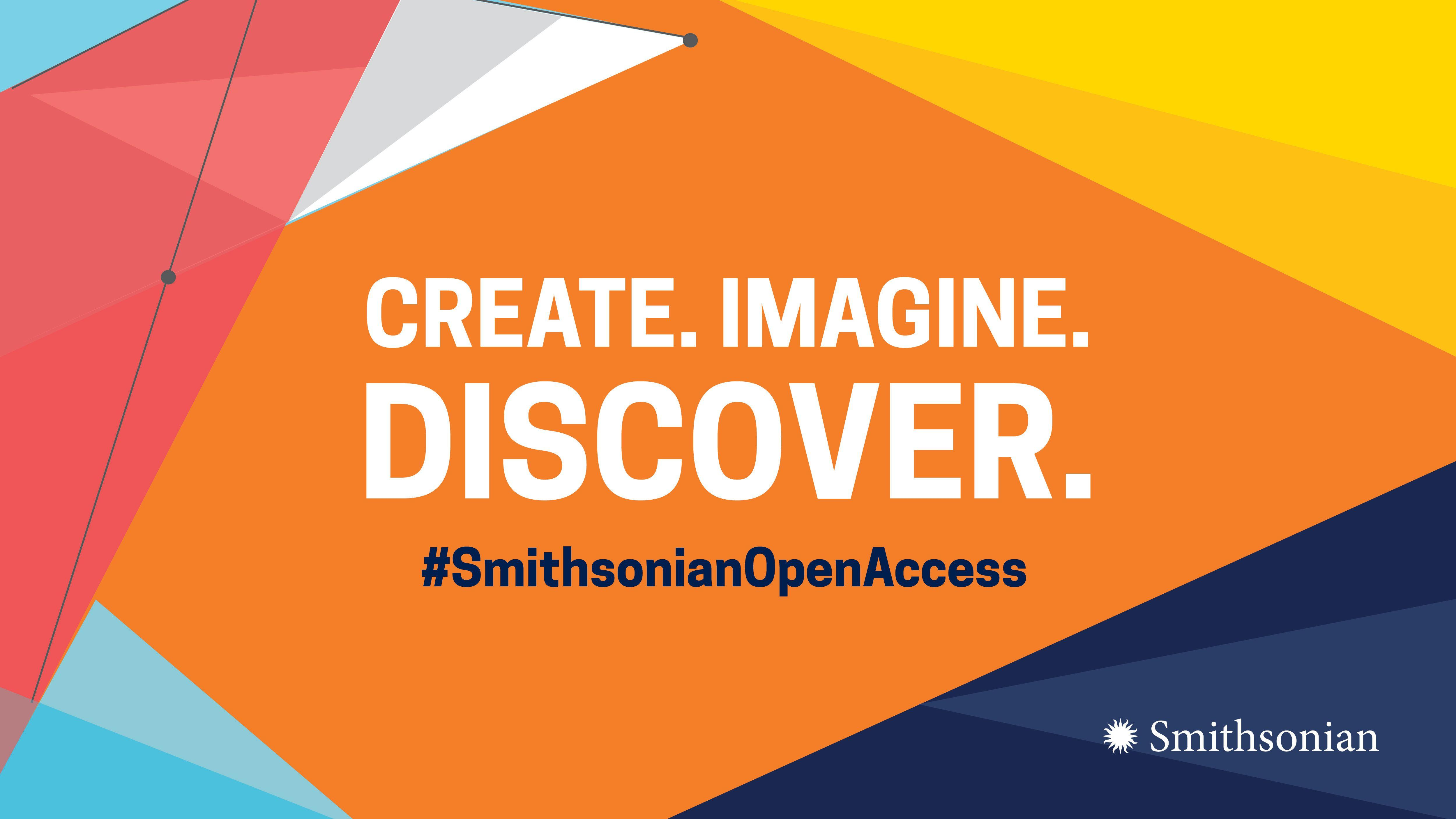 Smithsonian Open Access