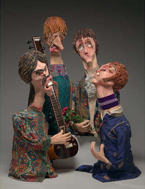 Beatles (NPG)