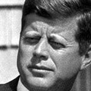 Executive Orders - President John Kennedy