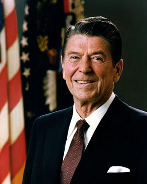 Executive Orders - President Ronald Reagan