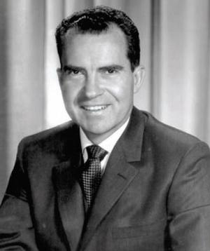 Executive Orders - President Richard Nixon